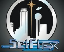 SciFiFx Podcast Pilot #1