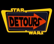 Star Wars Detours: Trailer