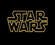 Star Wars Live Action Series Title