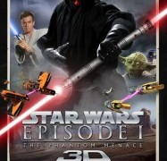 Star Wars Episodes II and III 3D Postponed for Episode VII