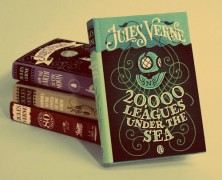 Podcast 101 – 20,000 Leagues Under the Sea